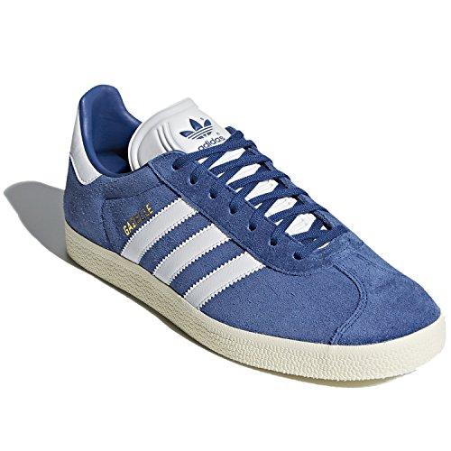 Adidas Heren Gazelle Originelen Vrijetijdsschoen Croyal, Ftwwht, Cwhite