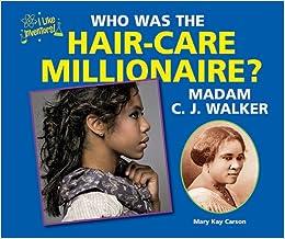 Madam CJ Walker, Inspiring All to Be Fearless