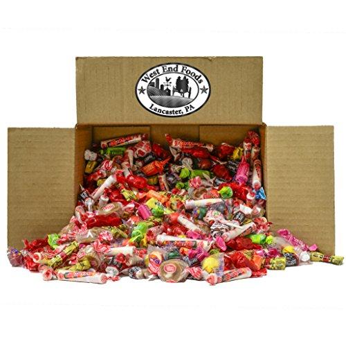 Candy Scramble Bulk Candy 5 Lb Variety Pack