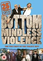 Bottom - Mindless Violence