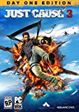 Software : Just Cause 3 - PC [Digital Code]