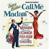 Call Me Madam Soundtrack