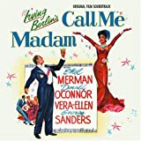 Call Me Madam Soundtrack