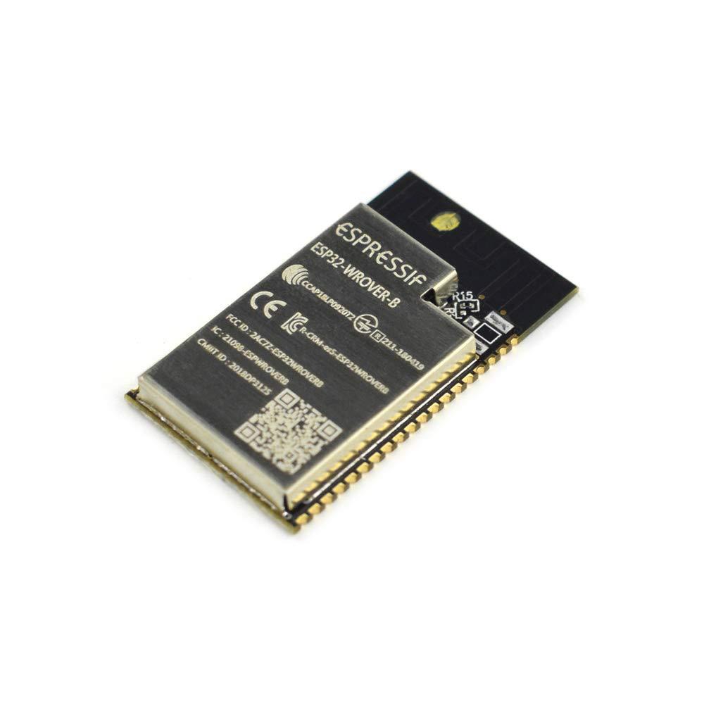 DFROBOT ESP32 WiFiBLE Module PCB Antenna