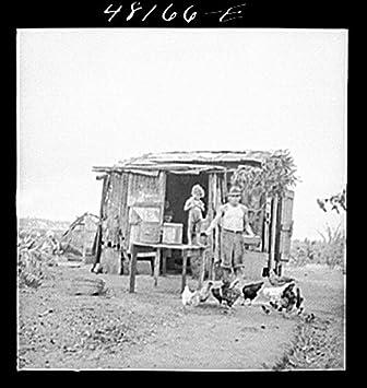 Amazon.com: HistoricalFindings Photo: Santurce,Puerto Rico ...