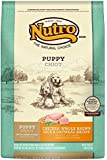 NUTRO Puppy Chicken, Whole Brown Rice and Oatmeal Dog Food, 30 lbs.