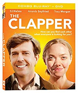 The Clapper [Blu-ray]