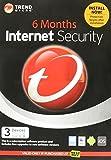 Trend Micro Titanium Internet Security 2014 (3-user) (6-month Subscription) - Windows