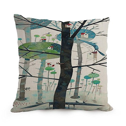 Beautifulseason FAIRY Pillow Cases 12 X 20 Inches / 30 By 50 Cm For Living Room,lounge,monther,chair,car,relatives With 2 Sides