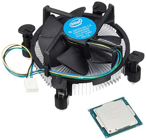 Intel BX80677I37300 7th Gen Core Desktop Processors (Procesadores Intel Dual Core)
