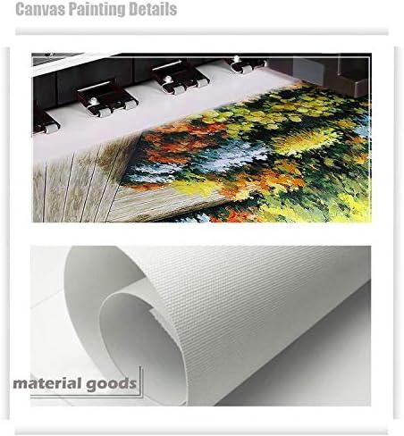 UtopiaShi Pet Star Bar Salon de Coiffure cr/éatif Personnalit/é Chat et Chien Peinture D/écorative Karl Lagerfeld 40-51