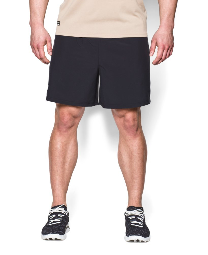 "Under Armour® Tactical Short Tech 6"" HeatGear®"