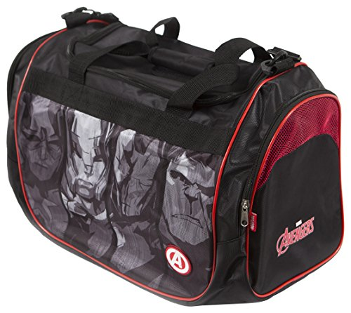 10 Best Marvel Gym Bag