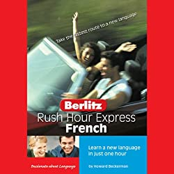 Rush Hour Express French
