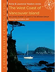 DS Cruising Guide Vol 6: West Coast of Vancouver Island