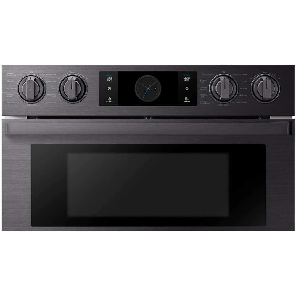 Samsung Nq70m9770dm Chef Collection 30 Matte Black