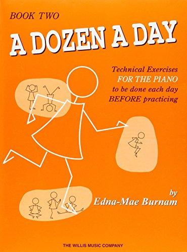 A Dozen A Day, Book Two