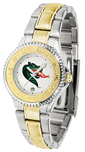 UAB Blazers Competitor Two-Tone Women's Watch