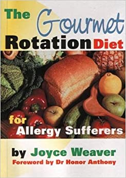 Book The Gourmet Rotation Diet for Allergy Sufferers