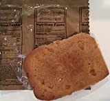 12 pack MRE Desserts / First Inspection date 2022