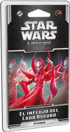 Amazon.com: Edge Studio – The Influx of The Dark Side ...