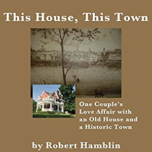 This House, This Town Audiobook