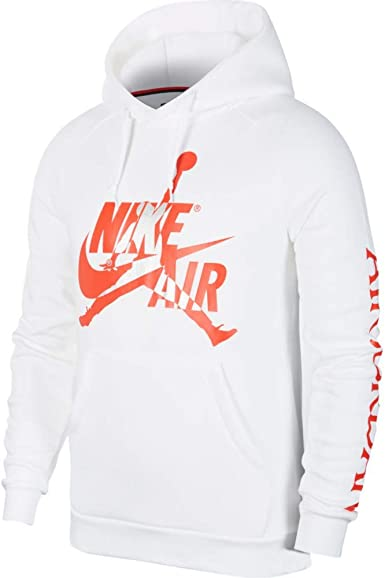 : Jordan Jumpman Classics Fleece Pull Over Hoodie