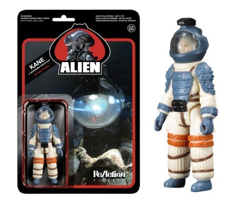 Kane Kane Kane Action Figure: Funko x Super 7 x Alien ReAction Series by Unknown by Unknown ddc8af