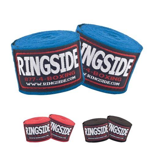 Ringside Cotton Standard Boxing Handwraps - 170