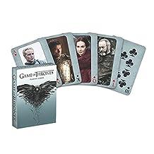 SD toys - Jeu de 52 Cartes Game of Thrones - Nouvelle Edition - 0761568285031