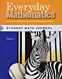 Everyday Mathematics: Student Math Journal, Grade 3, Vol. 2 (EM Staff Development)