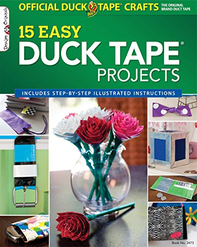 official-duck-tape-craft-book-15-easy-duck-tape-projects-design-originals