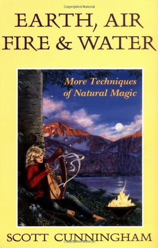 Amazon earth air fire water more techniques of natural earth air fire water more techniques of natural magic llewellyns practical fandeluxe Images