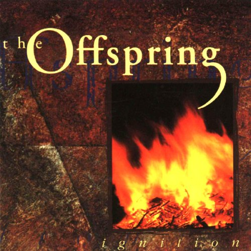 CD : The Offspring - Ignition (Remastered)