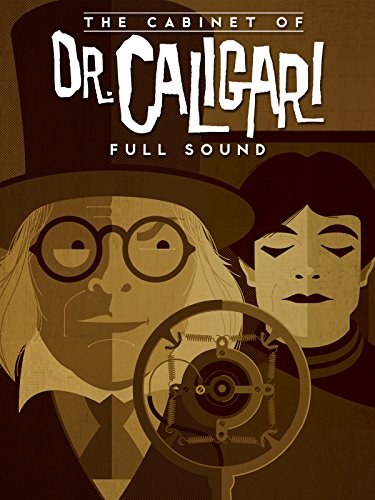 The Cabinet of Dr. Caligari Full ()