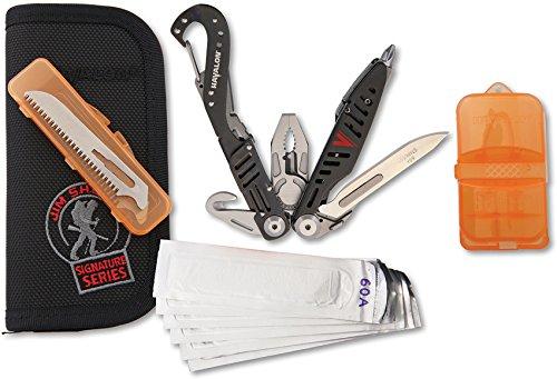Havalon Shockey Series Evolve Multi Tool, Black