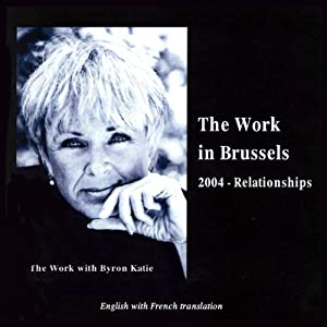 The Work in Brussels Discours