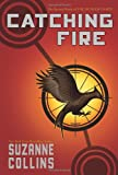 Catching Fire, Suzanne Collins, 0545586178