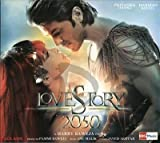 Love Story 2050 CD