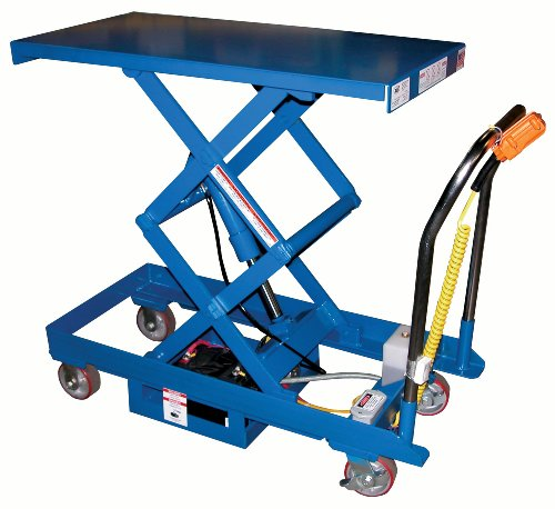 Vestil-CART-SCTAB-1000-DC-DC-Power-Hydraulic-Single-Cart-1000-lb-Capacity-40-x-20