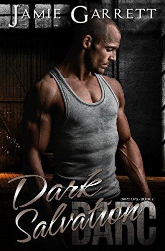 Dark Salvation (DARC Ops Book 7)