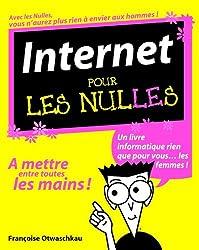 INTERNET POUR LES NULLES