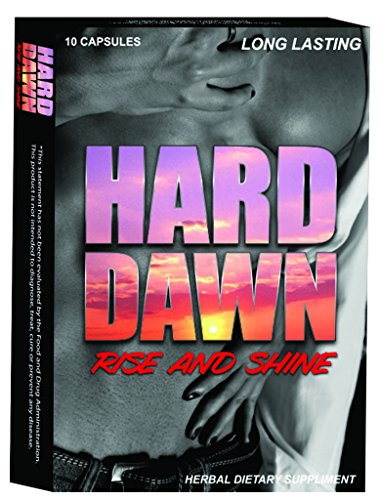 Hard Dawn ~ Rise and Shine! Introductory Price!!