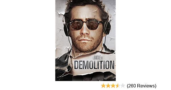 watch demolition movie 2015 online free