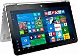 "Best 2 In 1 Touchscreen Laptops - HP - 2-in-1 15.6"" Touch-Screen Laptop - Intel Review"