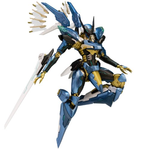 zone of the enders action figure - 3