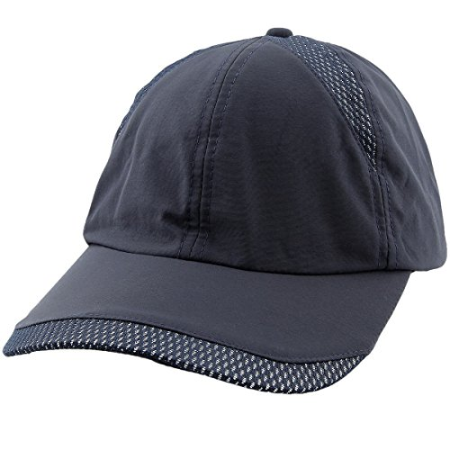 squaregarden Baseball Cap Hat,Running Golf Caps Sports Sun H