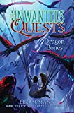 #8: Dragon Bones (The Unwanteds Quests)