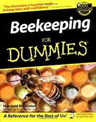 Image of the product Beekeeping For Dummies that is listed on the catalogue brand of Brand: For Dummies.