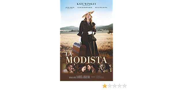 Amazon.com: La modista (Spanish Edition) eBook: Rosalie Ham: Kindle Store